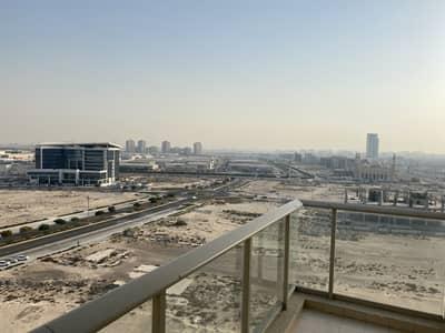 1 Bedroom Flat for Rent in Dubai Production City (IMPZ), Dubai - One bedroom for rent in Oakwood Residency, IMPZ, Dubai