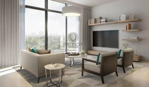 Pay 20% & Move In Now | Big Studio with parking | 3 Years Payment Plan