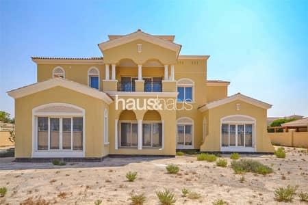 فیلا 5 غرف نوم للبيع في المرابع العربية، دبي - Vacant Type K   View Today   Polo Home
