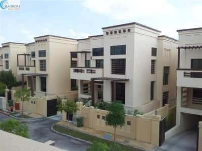 5 Bedroom Villa Compound for Rent in Al Maqtaa, Abu Dhabi - Luxurious 5 B/R Hills Villa