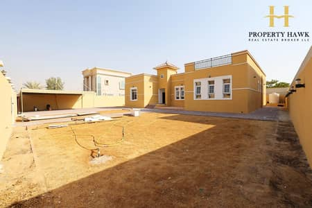 3 Bedroom Villa for Rent in Al Warqaa, Dubai - Vacant and Ready to Move | Spacious with 2 Hall