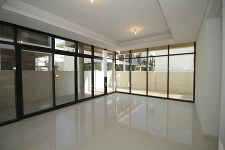 فیلا 3 غرف نوم للايجار في داماك هيلز (أكويا من داماك)، دبي - Corner Unit   3 Bed + Maid   THM Type