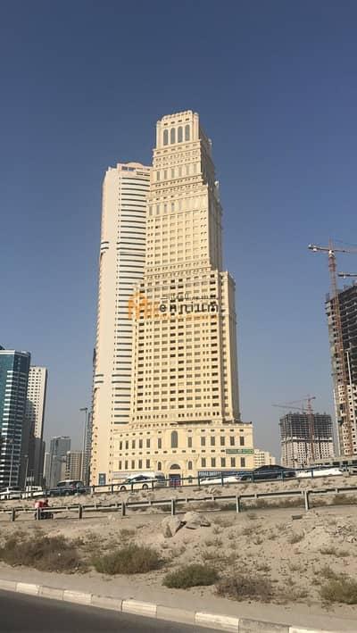 شقة 2 غرفة نوم للبيع في التعاون، الشارقة - Spacious 2 BHK|Feras Sweets-MAJESTIC TOWER|AL TAAWUN