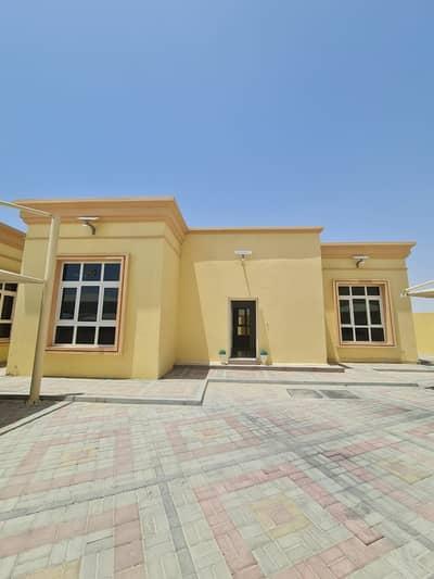 شقة 3 غرف نوم للايجار في مدينة محمد بن زايد، أبوظبي - شقة في مدينة محمد بن زايد 3 غرف 75000 درهم - 5195836