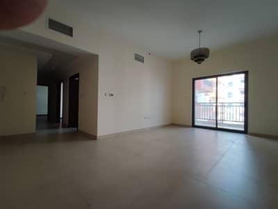 2 Bedroom Apartment for Rent in Al Furjan, Dubai - Bright Space 2-BR Close Kitchen Chiller Free