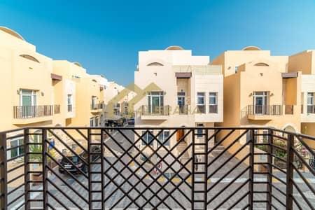 فیلا 5 غرف نوم للبيع في المطار، أبوظبي - For Sale | Villa | Al Qurm Gardens | 5 BR | 4000 sq ft | Maids Room | Driver Room