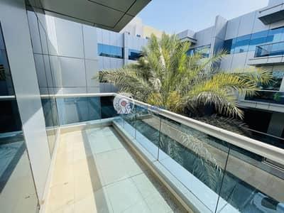 فلیٹ 1 غرفة نوم للايجار في بر دبي، دبي - HUGE 1000 SQFT | ELEGANT 1BHK_2BATHS | GYM & POOL | 1 MONTH FREE