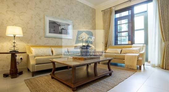 شقة 1 غرفة نوم للبيع في محيصنة، دبي - Pay 10% and move in - 10 Years post payment - Prime Location