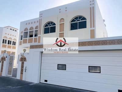 5 Bedroom Villa for Rent in Jumeirah, Dubai - NO COMMISSION | Jumeirah Road Facing Villa | Grace Period