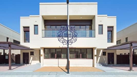 فیلا 5 غرف نوم للايجار في الخوانیج، دبي - Al Khawaneej Road G+1 5BR Villa With Maids Room & Full Facilities 185k Call Now