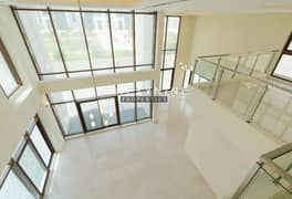 BEST PRICE REAL G+2 Villa  Single Row   6 BR + Maids for rent   All Ensuites bedroom   Private elevator