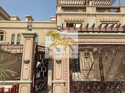 5 Bedroom Villa for Rent in Al Muroor, Abu Dhabi - Spacious Villa 5 Bedrooms with swimming pool.
