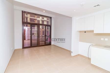 فلیٹ 2 غرفة نوم للبيع في تاون سكوير، دبي - For Sale  2 Bedroom Apt  | Corner Unit | Pool View