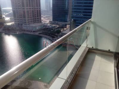 1 BEDROOM VERY LARGE | LAKE VIEW | ARCH TOWER |JLT