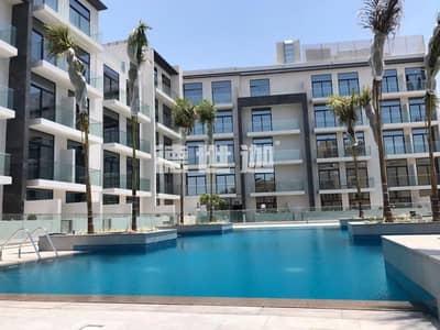 فلیٹ 1 غرفة نوم للايجار في قرية جميرا الدائرية، دبي - Swimming Pool Viewing   Ready to Move In