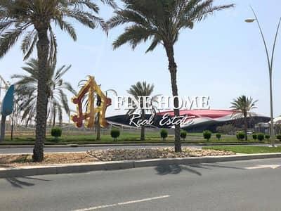 ارض تجارية  للبيع في مدينة زايد (مدينة خليفة ج)، أبوظبي - For Sale Commercial Land | Plot : 42,766 sq. ft