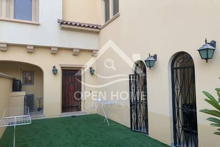 تاون هاوس 4 غرف نوم للبيع في جزيرة السعديات، أبوظبي - PERFECT TOWNHOUSE to your growing family. . . .