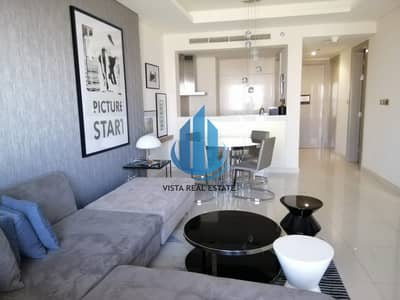 1 Bedroom Flat for Sale in Business Bay, Dubai - Luxurious High Floor Unit for sale | Rented