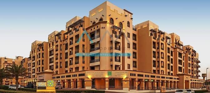 شقة 1 غرفة نوم للبيع في الممزر، دبي - Cheapest_Extra Large_1Bedroom_Close Kitchen_Only@390K