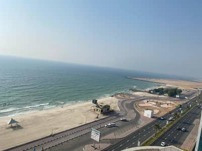 2 Bedroom Flat for Sale in Corniche Ajman, Ajman - LUXURY & SPACIOUS ! FROM DEVELOPER WITH 5% DOWNPAYMENT SAME TIME TRANSFER AND GET THE KEY