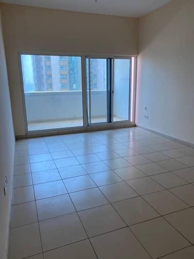 فلیٹ 1 غرفة نوم للايجار في الصوان، عجمان - شقة في أبراج عجمان ون الصوان 1 غرف 27000 درهم - 5196659