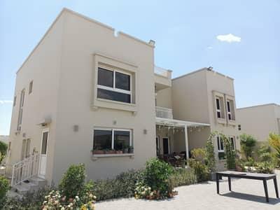 فیلا 5 غرف نوم للايجار في براشي، الشارقة - HUGE INDEPENDANT  VILLA  + WITH GARDEN AREA +