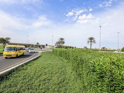 ارض تجارية  للبيع في مدينة زايد (مدينة خليفة ج)، أبوظبي - For Sale Big Commercial Land | in Nice Area