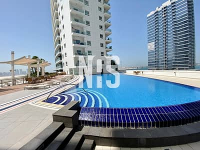 3 Bedroom Apartment for Rent in Al Reem Island, Abu Dhabi - Fancy Apartment | Amazing Canal View