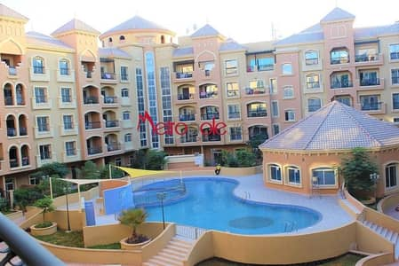1 Bedroom Flat for Sale in Jumeirah Village Circle (JVC), Dubai - Best priced | Beside Circle Mall | Investor Deal