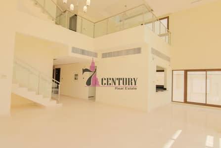 فیلا 6 غرف نوم للبيع في مدينة ميدان، دبي - Brand New   6 BR + Maid + Driver Room   With Lift