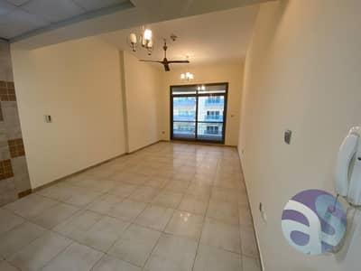 استوديو  للايجار في مدينة دبي الرياضية، دبي - Chiller free | Studio for rent | Hamza Tower