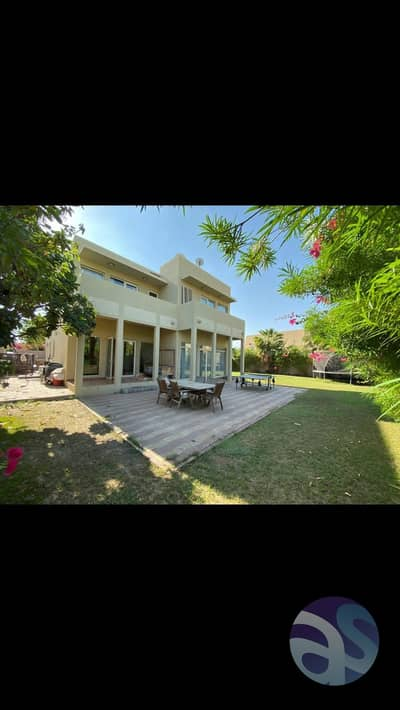 3 Bedroom Villa for Rent in Arabian Ranches, Dubai - Beatiful 3br+m villa available for rent after 6month