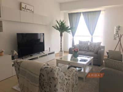 1 Bedroom Apartment for Sale in Jumeirah Beach Residence (JBR), Dubai - 1BR | Well Maintained | Unfurnished | Ready to move