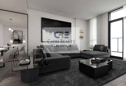 فلیٹ 1 غرفة نوم للبيع في مدينة دبي للإنتاج، دبي - 7 YRS PAYMENT PLAN|METRO 20MINS| NEW TOWER