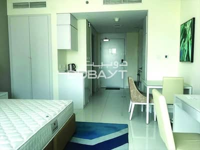 Studio for Rent in Business Bay, Dubai - Full Canal facing