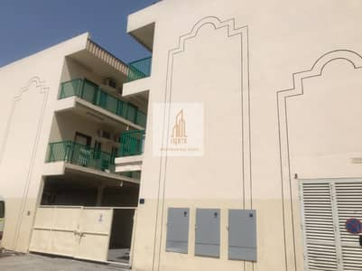 Labour Camp for Rent in Al Quoz, Dubai - Brand New Camp | Near Grand Mall | AC Included | Full Floor Available |