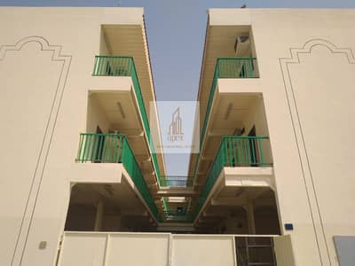 Labour Camp for Rent in Al Quoz, Dubai - Brand New Camp 2000 06 person with AC and Maintenance NR Grand Mall