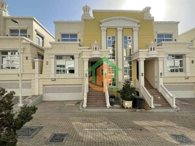 3 Bedroom Villa for Rent in Khalifa City A, Abu Dhabi - Prestigious Villa |3 BR|SD1 Al Forsan| Driver Room