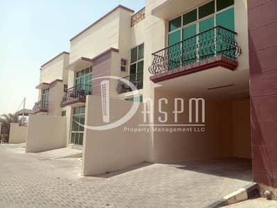 4 Bedroom Villa for Rent in Shakhbout City (Khalifa City B), Abu Dhabi - GREAT DEAL    4+M   Large Layout   Well Maintained  Villa