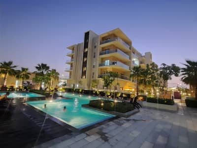 Luxury Studio Apartment In Al Zahia ( Coverd Parking Gym Pool Kid!s Play Area ) Just 28k