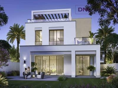 فیلا 4 غرف نوم للبيع في المرابع العربية 3، دبي - Caya - NEW PHASE | Amazing Layout | 12% on DP