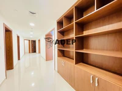 فلیٹ 2 غرفة نوم للايجار في منطقة الكورنيش، أبوظبي - شقة في منطقة الكورنيش 2 غرف 85000 درهم - 5197459