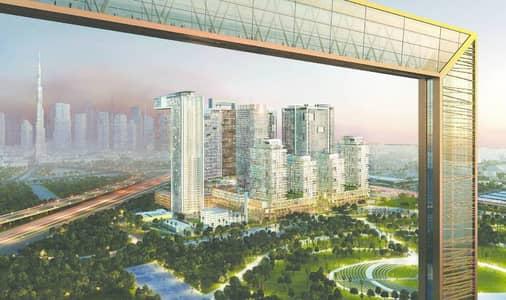 1st Freehold Project in Dubai near Zabeel Park