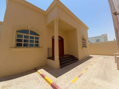 2 Bedroom Villa for Rent in Mohammed Bin Zayed City, Abu Dhabi - SEPARATE ENTRANCE 2BHK MULHAQ WITH MAID ROOM-75K
