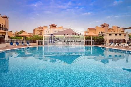 فیلا 2 غرفة نوم للايجار في مردف، دبي - Large 2br Villa - No Comm -1 moth Free -12 cheques
