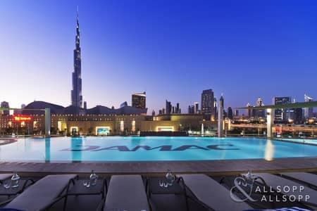 فلیٹ 2 غرفة نوم للبيع في الخليج التجاري، دبي - 2 Bed | Burj Facing | Motivated Seller
