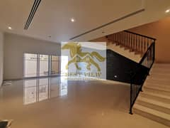 Spacious Villa 04 Masters Bedrooms in Muroor Road.