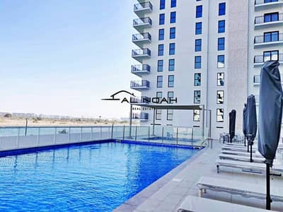 1 Bedroom Flat for Sale in Yas Island, Abu Dhabi - Hot Investor Deal! Modern living awaits! Stunning Views and Community!