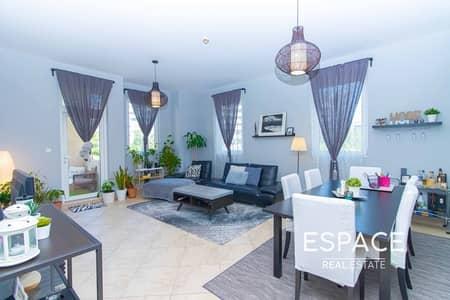 3 Bedroom Apartment for Sale in Motor City, Dubai - VOT Three bedroom + Maids   2022 sq ft BUA