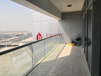 1 Bedroom Apartment for Rent in Business Bay, Dubai - 1 Bedroom || Mid Floor || Al Khail View